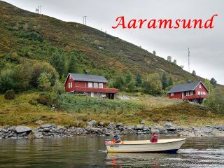 Holiday houses Aaramsund